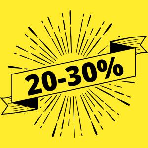 EuroTRIM Sniženje parketa 20-30%