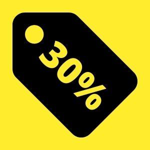 EuroTRIM Sniženje parketa 30% multilayer i 1-strip