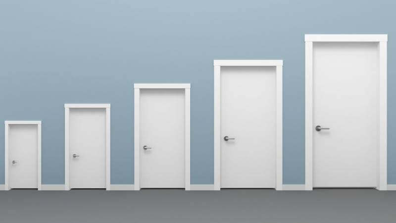 EuroTRIM Mostar Blog Kako izabrati sobna vrata 640x360 02 sobna vrata bez uzorka
