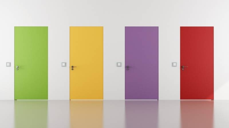 EuroTRIM Mostar Blog Kako izabrati sobna vrata 640x360 12 sobna vrata u bojama