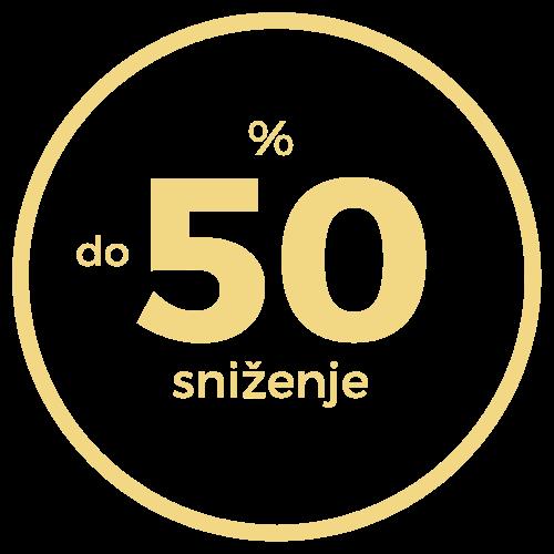 EuroTRIM Mostar Popup 500x500 do 50%